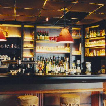 La Brasserie –  Paris 15e