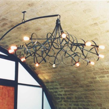Le Viaduc Cafe –  Paris 12eme