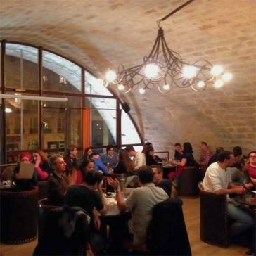 Le Viaduc Cafe –  Paris 12eme