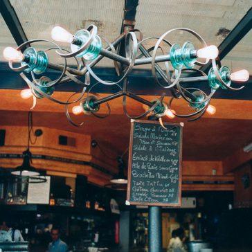 Lutecia Café