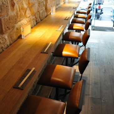 Gyoza Bar, Marais