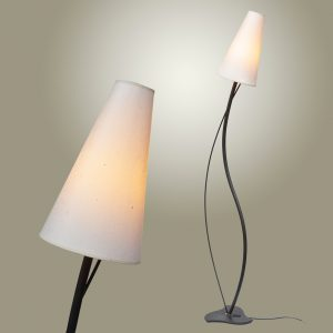 Lampe Harpe