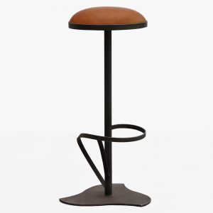 Tabouret de bar Tourbillon