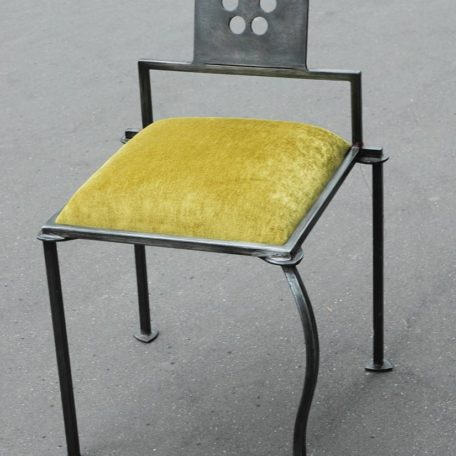 Chaise TotemUme - 480€