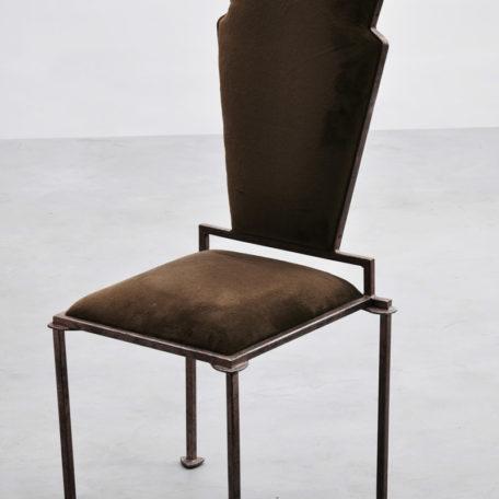 Chaise Kibo - 720€