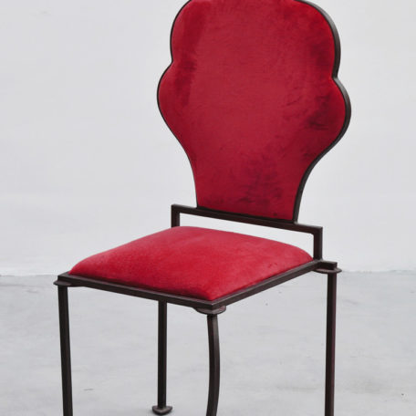 Chaise Tumba - 820€