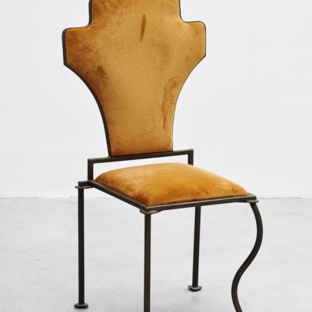 Chaise Koba - 820€