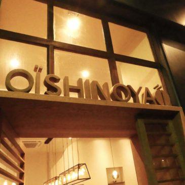 Oïshinoya