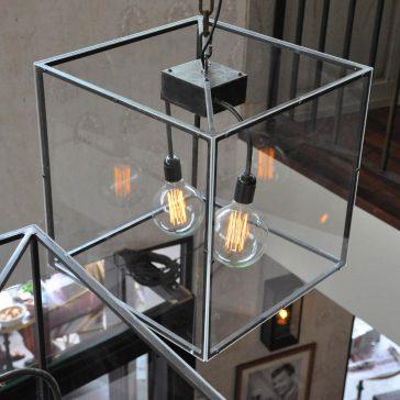 luminaires, Café Leffe