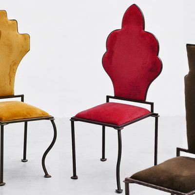 Sièges / Seating