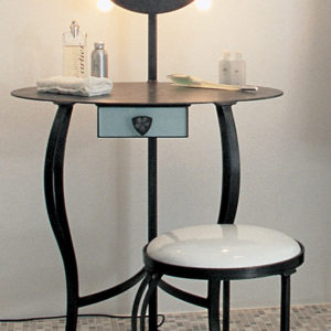 Coiffeuse / Dressing table