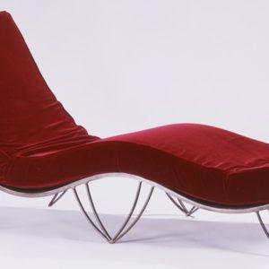 Chaise longue Monadora